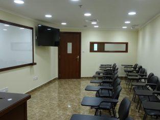 قاعات للايجار  قاعات للمحاضرات وورش العمل